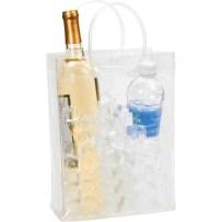 I See You Beverage Ice Bag, $16