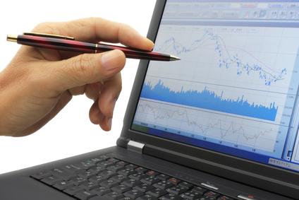 株式投資の副業