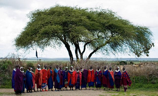 Must dos in Kenya