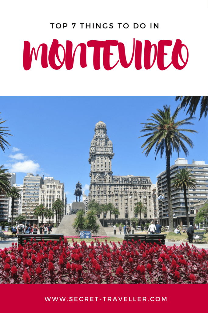 Have you ever considered visiting Uruguay? You should because Montevideo and the rest of the country has a lot to offer. Here are the top 7 things to do in Montevideo.