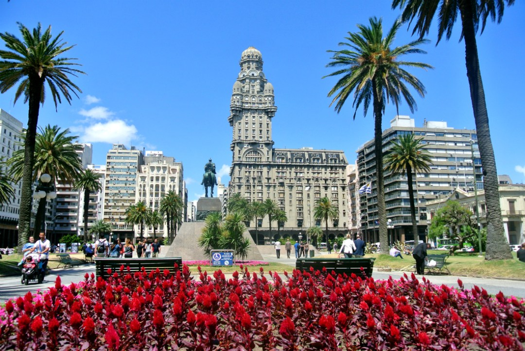 Top 7 Things To Do In Montevideo Uruguay
