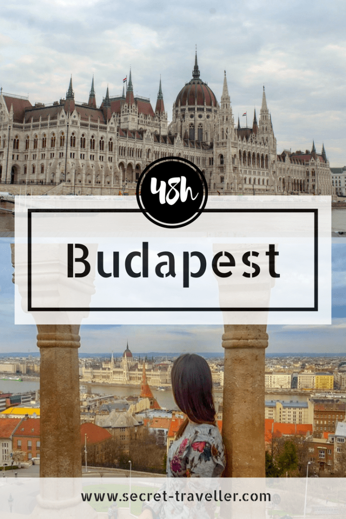 Are you planning to travel to Budapest? Here are my top things to do in Budapest including top views and delicious Hungarian treats.