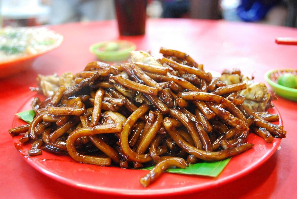 Food in Malaysia