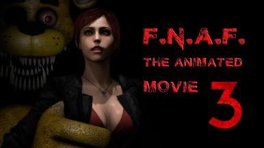 FNAF: Movie