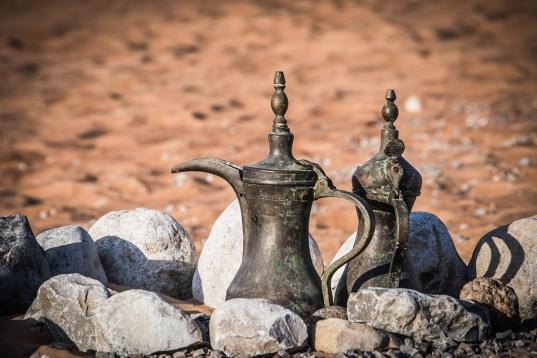 Muscat Oman Reisen - Nord Oman Rundreise
