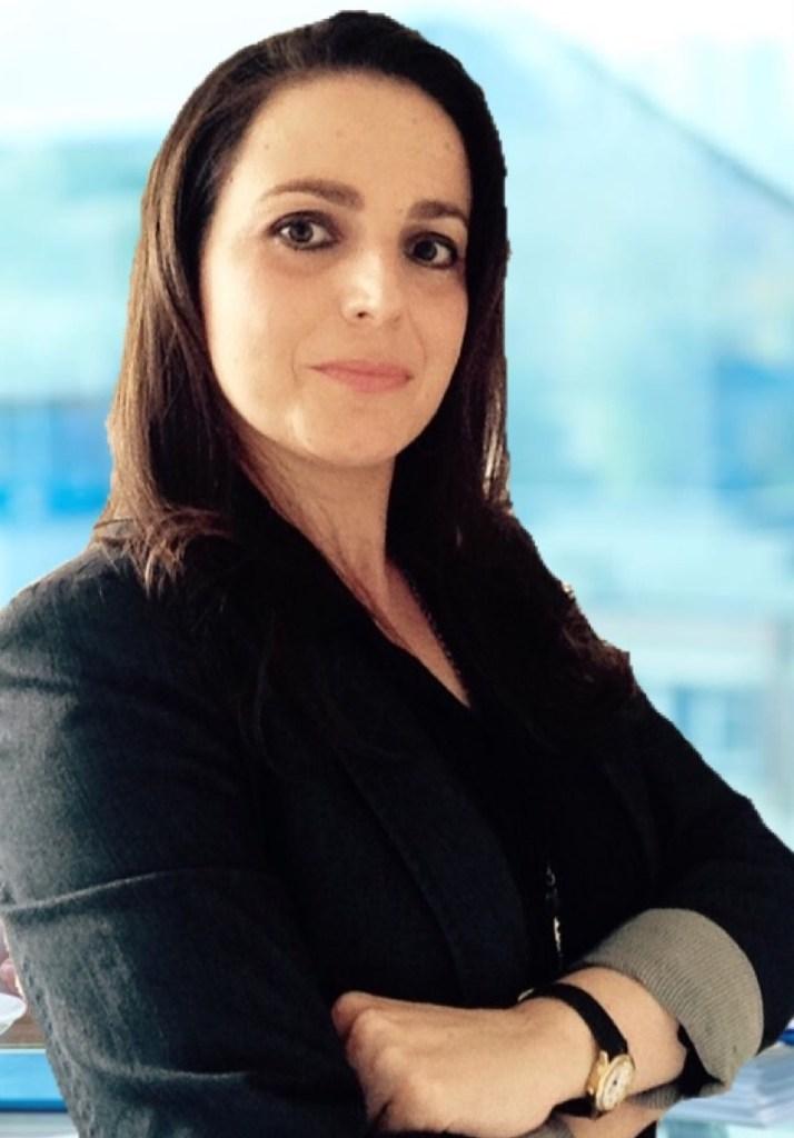 Sandra Tarallo 1 - Curso Iniciantes