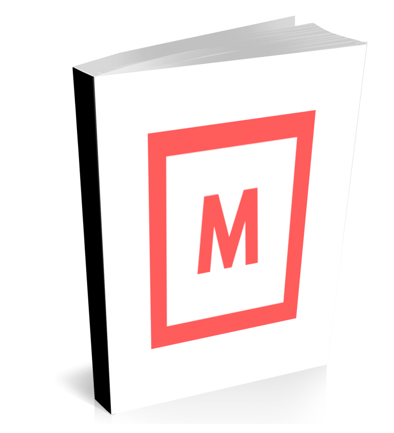 """e book 768x845 - E-book """"Mercado de Trabalho"""""""