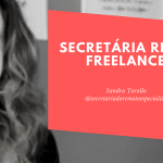 Secretariado Remoto Freelancer?