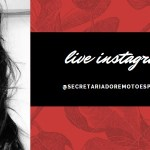 [Live Instagram] Live Instagram Secretariado Remoto Especialista