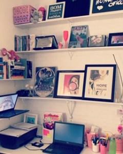 Espaço de Trabalho Home Office