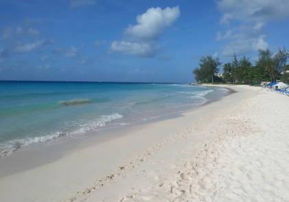 Accra Beach, Barbados