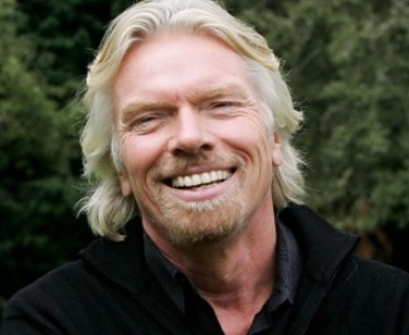The Barbados Richard Branson
