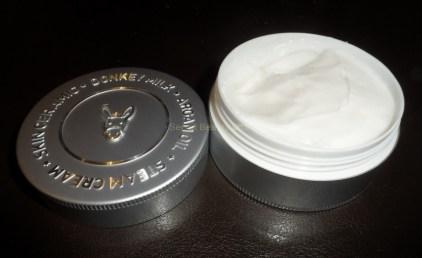 skin ceramic donkey milk steam cream