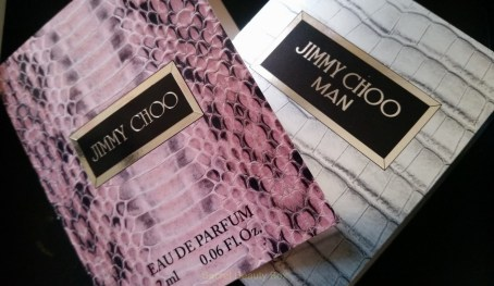Jimmy Choo perfume you beauty discovery
