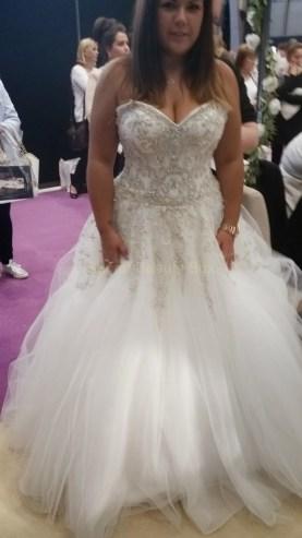 national wedding show manchester