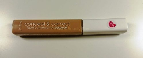 Beauty uk concealer