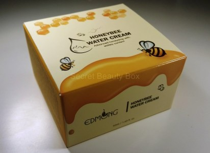 Memebox #53 My honey box