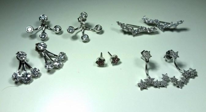 karma se7en body jewellery