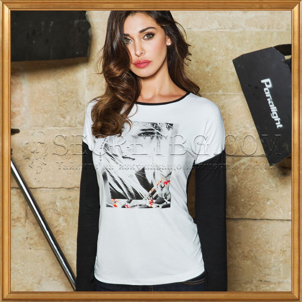блуза Jadea 4879