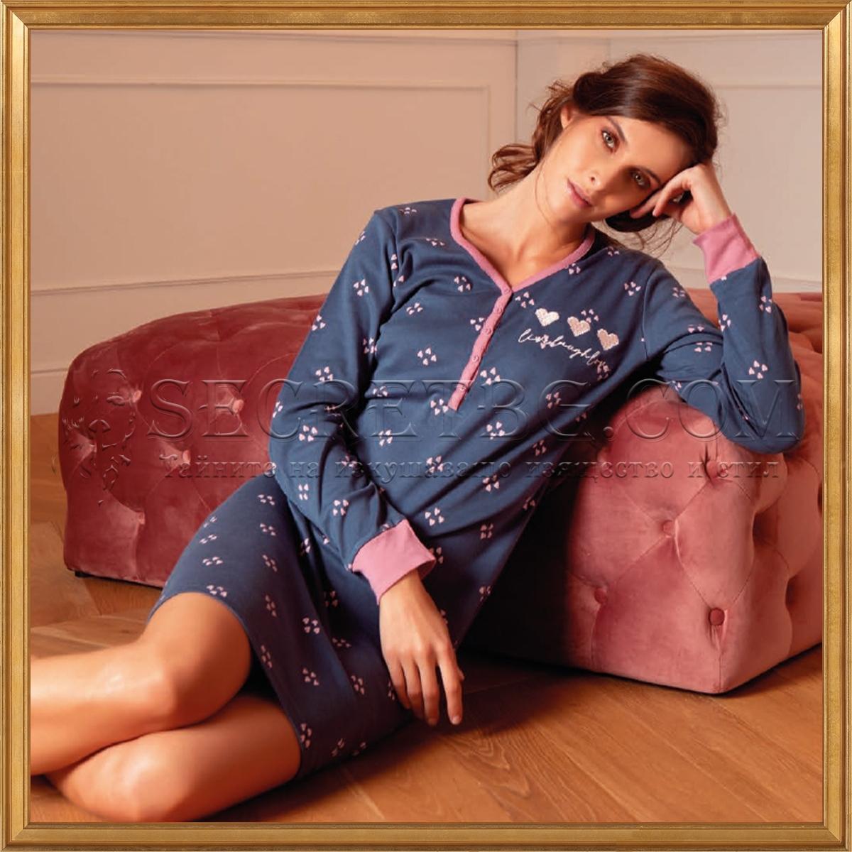 дамска пижама Cotonella 550000