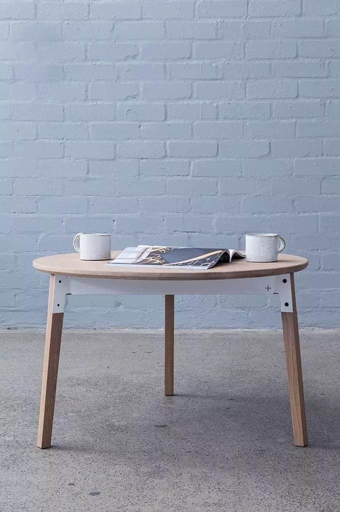 Coffee Table Pedersen and Lennard