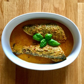 Secret Chilli Club Cooking and Tasting Class - Assam Fish