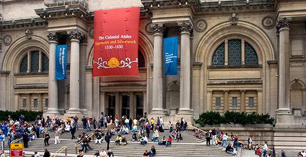 Metropolitan Museum Of Art Scavenger Hunt The Met New