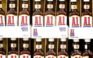 A1 Steak Sauce Recipe