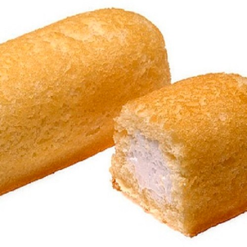 Hostess Twinkies Recipe