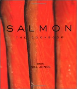 Salmon - The Cookbook