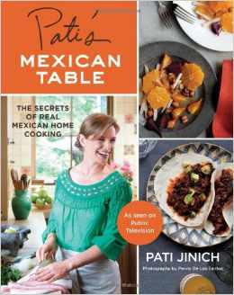 Patis Mexican Table