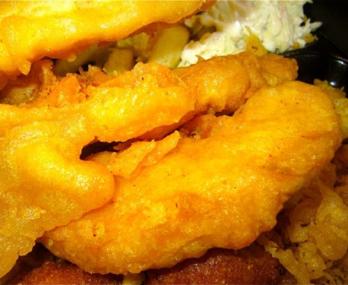 long john silvers battered fish recipe