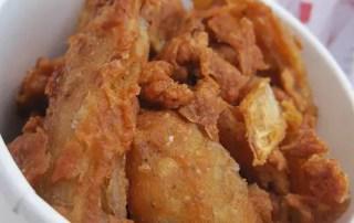 Applebee's Onion Peels Recipe