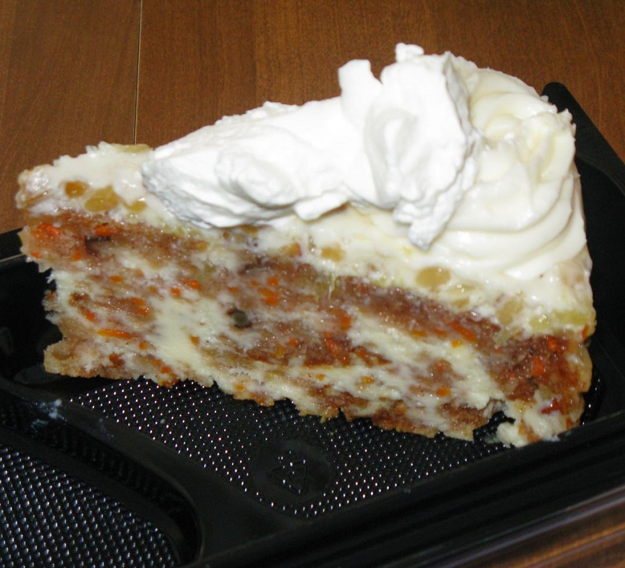 Secret Copycat Restaurant Recipes Cheesecake Factory Carrot Cake