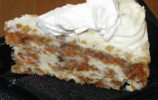 Cheesecake Factory Carrot Cake Cheesecake Recipe