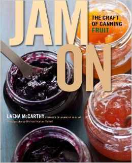 Jam On The Craft of Canning FruitJam On The Craft of Canning Fruit