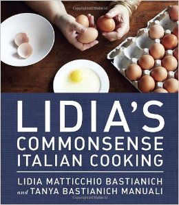 Lidias Commonsense Italian Cooking
