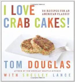 I Love Crab Cakes