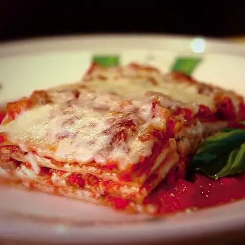 olive garden lasagna classico recipe - Olive Garden Lasagna Recipe