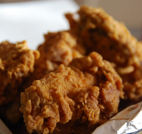 how to make kentucky fried chicken recipe