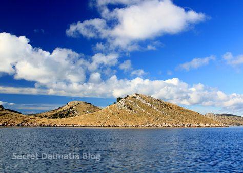 Katina Island