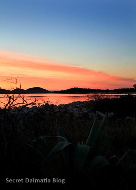 Modrave Sunset