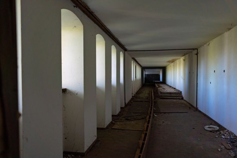 Inside the halls of Villa Izvor