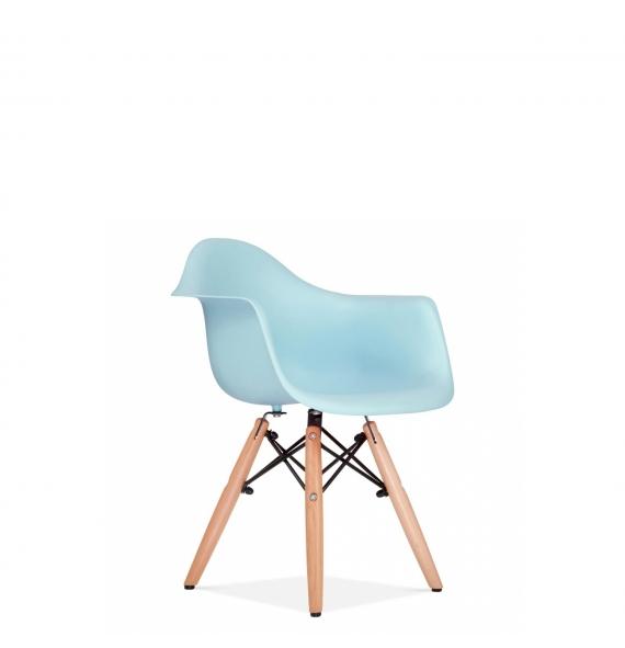 Chaise Enfant Style DAW Eames Secret Design