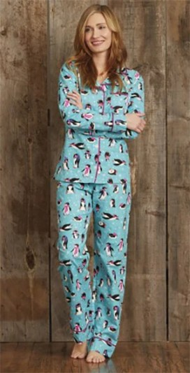 Secret Drawers Lingerie has now brought in Hatley designed pajamas. Check out these adorable Hatley pjs designs in-store now.