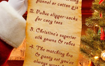 Santa's Top 5 Gifts for All the Best Girls Out There
