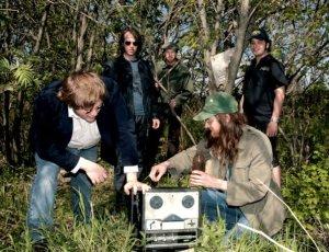 2008 L-R: Adam Mowery, Pierre Cormier, Alex Keleher, Jud Crandall, Mike Dionne