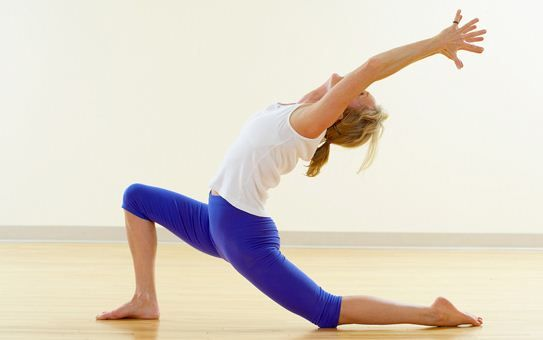 Yoga Poses to Increase Height