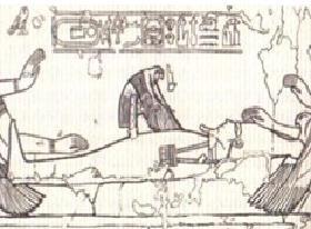 Osiris și Isis