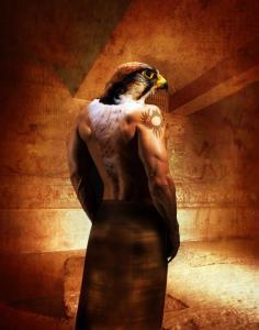 Horus 3